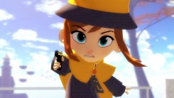 Скриншот: A Hat in Time - 0