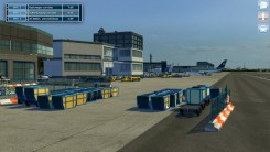 Скриншот: Airport Simulator 2014 - 0
