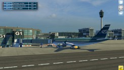 Скриншот: Airport Simulator 2014 - 1