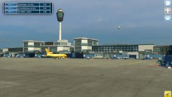 Скриншот: Airport Simulator 2014 - 2