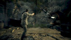 Скриншот: Alan Wake Collectors - 3