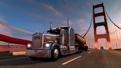 Скриншот: American Truck Simulator - New Mexico - 4