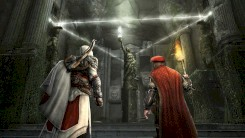 Скриншот: Assassins Creed Brotherhood - 1