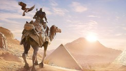 Скриншот: Assassin's Creed Origins - 4