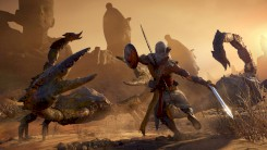 Скриншот: Assassin's Creed Origins - 2