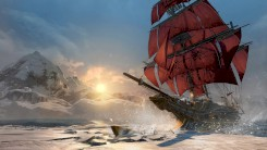 Скриншот: Assassin's Creed Rogue - 2