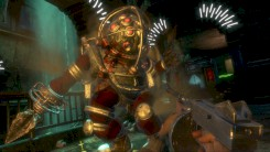 Скриншот: BioShock 2 Remastered - 1