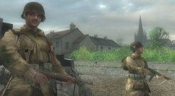 Скриншот: Brothers in Arms: Earned in Blood - 2