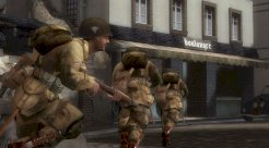 Скриншот: Brothers in Arms: Earned in Blood - 3