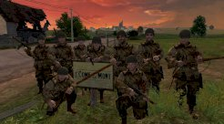 Скриншот: Brothers in Arms: Road to Hill 30 - 0