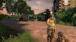 Скриншот: Brothers in Arms: Road to Hill 30 - 2