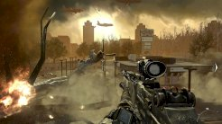 Скриншот: Call of Duty: Modern Warfare 2 - 0