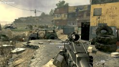 Скриншот: Call of Duty: Modern Warfare 2 - 2