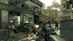 Скриншот: Call of Duty: Modern Warfare 2 - 3