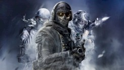 Скриншот: Call of Duty: Modern Warfare 3 - 4