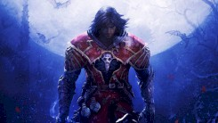 Скриншот: Castlevania: Lords of Shadow – Ultimate Edition - 1