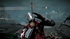 Скриншот: Chivalry: Medieval Warfare - 3