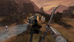 Скриншот: Chivalry: Medieval Warfare - 0