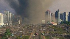 Скриншот: Cities: Skylines - Natural Disasters - 2