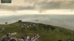 Скриншот: Combat Wings: Battle of Britain - 3