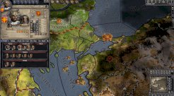 Скриншот: Content Pack - Crusader Kings II: The Reaper's Due - 1