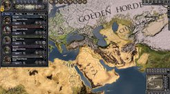Скриншот: Content Pack - Crusader Kings II: The Reaper's Due - 3