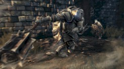 Скриншот: DARK SOULS 2: Scholar of the First Sin - 6