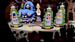 Скриншот: Day of the Tentacle Remastered - 0