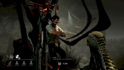 Скриншот: Dead by Daylight - Of Flesh and Mud Chapter - 0