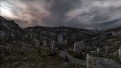 Скриншот: Dear Esther: Landmark Edition - 0