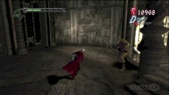 Скриншот: Devil May Cry HD Collection - 1