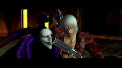 Скриншот: Devil May Cry HD Collection - 3