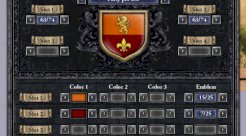 Скриншот: DLC - Crusader Kings II: Ruler Designer - 3