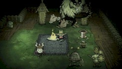 Скриншот: Dont Starve Together - 0