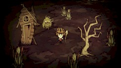 Скриншот: Dont Starve Together - 4