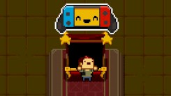 Скриншот: Enter The Gungeon - 4