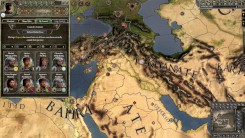 Скриншот: Expansion - Crusader Kings 2: Conclave - 2