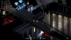 Скриншот: Fear Effect Sedna - 1