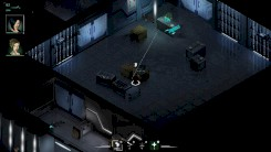 Скриншот: Fear Effect Sedna - 2