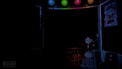 Скриншот: Five Nights at Freddy's: Sister Location - 3