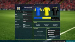 Скриншот: Football Manager Touch 2018 - 0