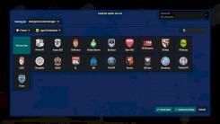 Скриншот: Football Manager Touch 2018 - 1