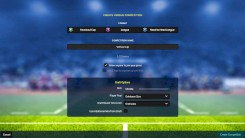 Скриншот: Football Manager Touch 2018 - 2