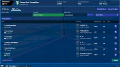 Скриншот: Football Manager Touch 2018 - 3