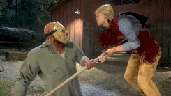 Скриншот: Friday the 13th: The Game - 4