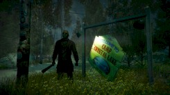 Скриншот: Friday the 13th: The Game - 0