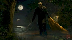 Скриншот: Friday the 13th: The Game - 5
