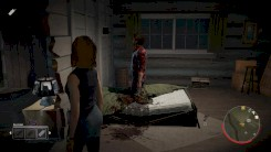 Скриншот: Friday the 13th: The Game - 2