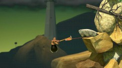 Скриншот: Getting Over It with Bennett Foddy - 3