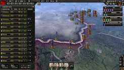 Скриншот: Hearts of Iron 4: Colonel Edition Upgrade Pack - 1